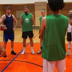Vereinsinformation zum Saisonstart der Basketball Regionalliga 2020/2021