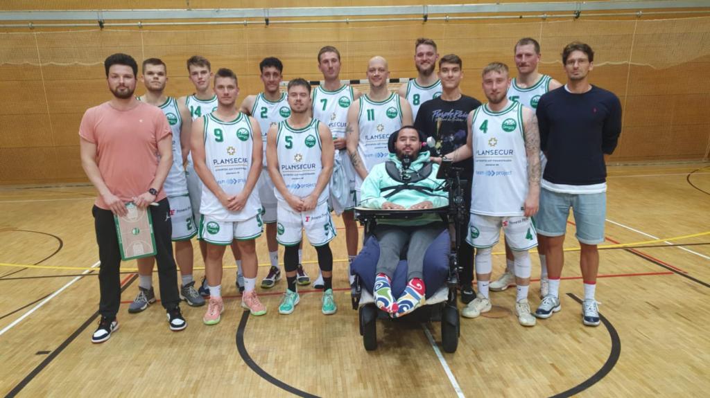 Vorfreude auf Regionalliga Basketball